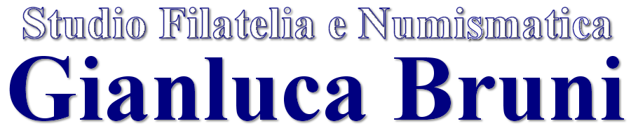 Filatelia Bruni Logo