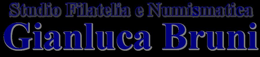 Filatelia Bruni Logo