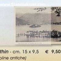 Old-thin cartoline antiche cm 15 x  9.50