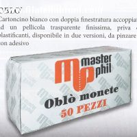 Oblo' da pinzare diametro mm 17.50