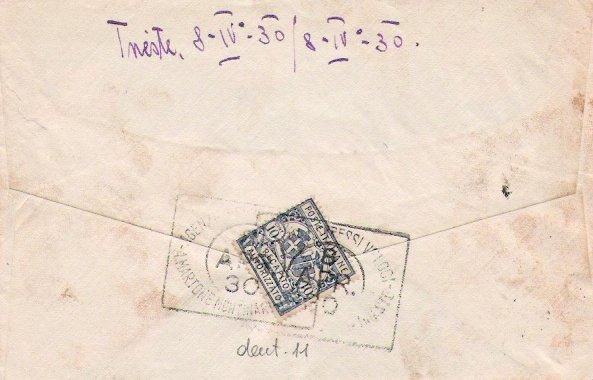 Recapito autorizzato prezzo for Recapito postale