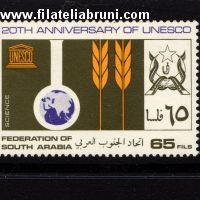 South Arabian federation Unesco