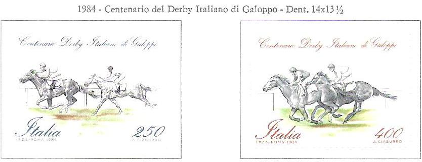 Derby italiano di galoppo