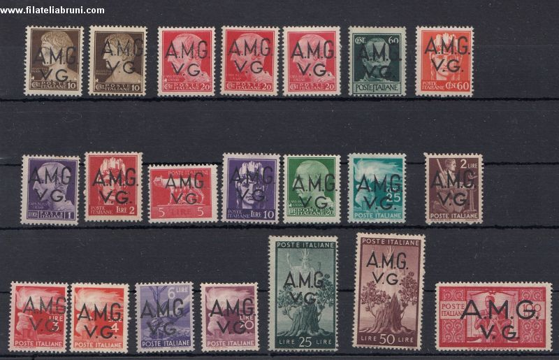 Francobolli da Collezione 1997 Presidente JF Kennedy MNH foglietto//Chad